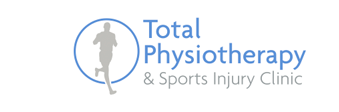 Total Physiotherapy logo